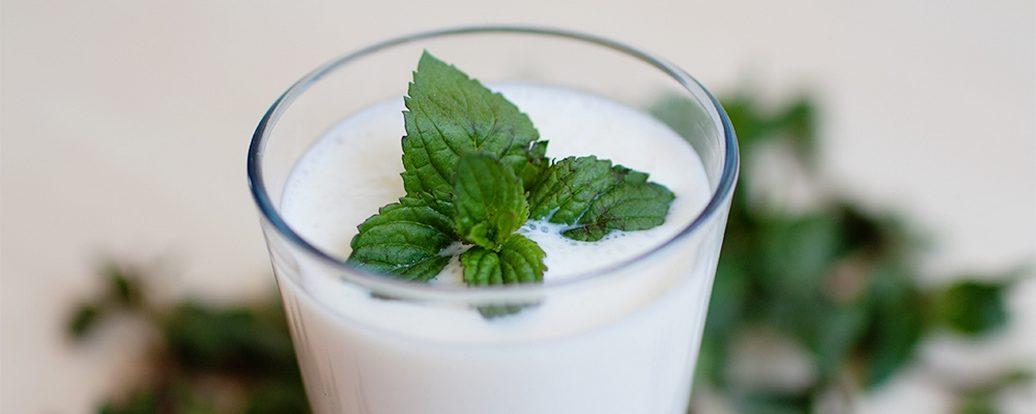 Ayran – napój jogurtowy