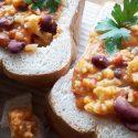 Bunny Chow (południowoafrykańskie curry w chlebie)