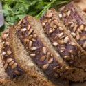 »Proszę bezglutenu«: wegańskie jedzenie bezglutenu