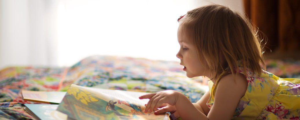 Książki dla dzieci oprawach zwierząt