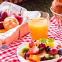 Jak przygotować Wegański Piknik?