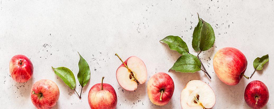 Jabłka – zdrowe ismaczne