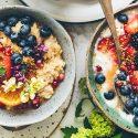 Pomysły naodżywcze wegańskie śniadania nakażdy dzień