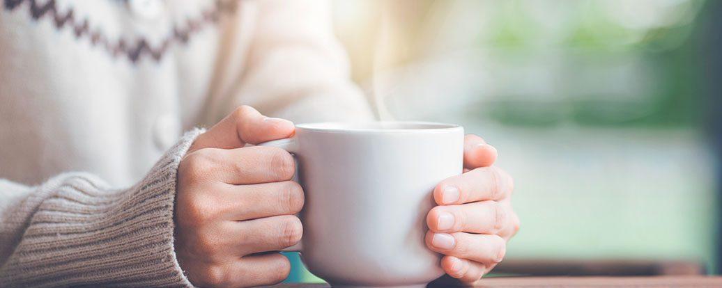 Herbata nazdrowie: pięć najlepszych wskazówek