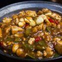 Tofu po syczuańsku