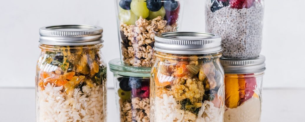 Meal prep, czyli planowanie posiłków igotowanie nazapas
