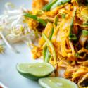 Idealny Pad thai