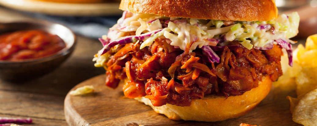 Przegląd roślinnych alternatyw dla mięsa – przepisy iwskazówki