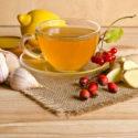 Najlepsze wegańskie domowe lekarstwa naprzeziębienie