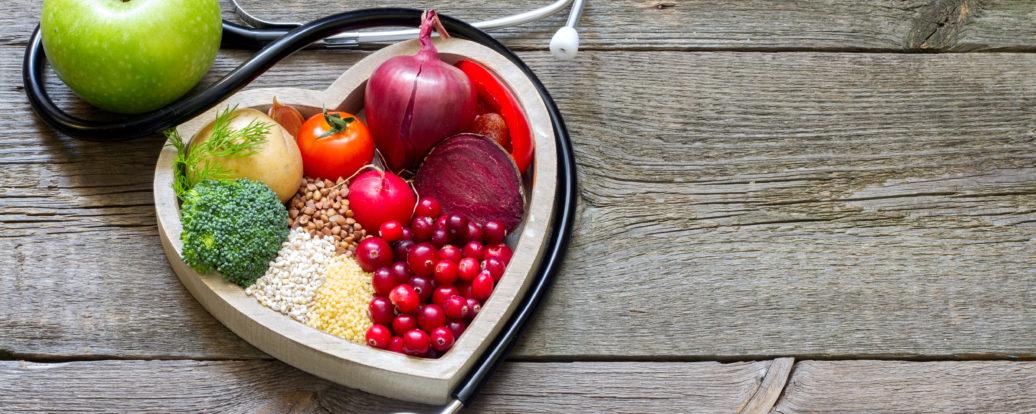 Cukrzyca ichoroby serca aodżywianie
