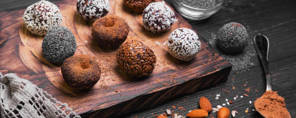 Wegańskie izdrowe słodzenie: 5 najlepszych sposobów