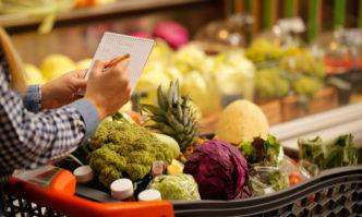 Twojepierwsze wegańskie zakupy