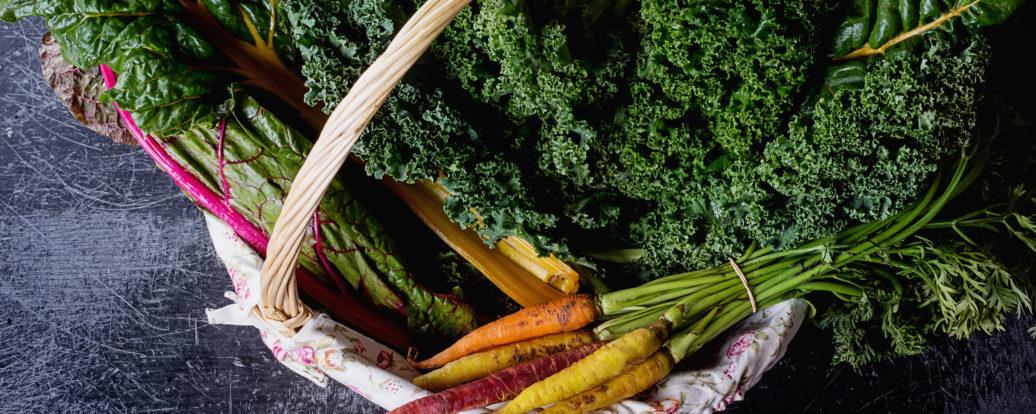 Marchew, kapusta ispółka – nielubiane warzywa?