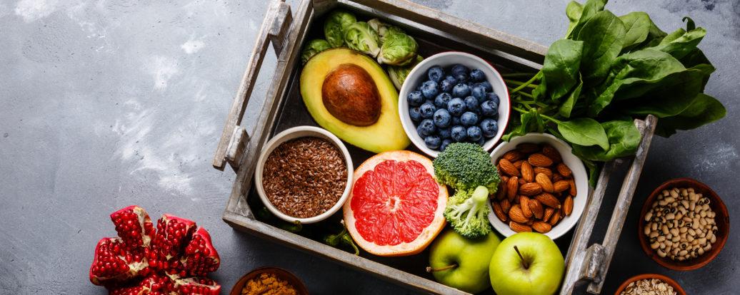 SUPERFOODS: zdrowe urozmaicenie wkuchni