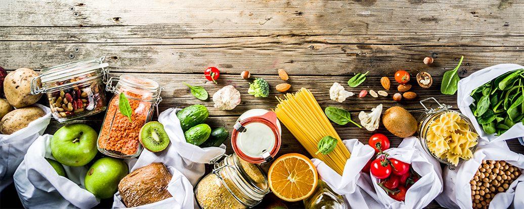 Wegański must have – czyli czego niemoże zabraknąć wroślinnej kuchni. Część II